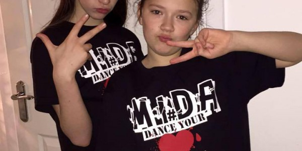 Move It Dancr Academy Girls