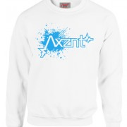 Axznt-Splash-Logo-White-Blue