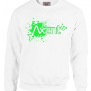 Axznt-Splash-Logo-White-Green