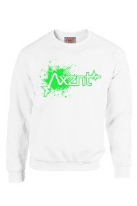 Axznt-Splash-Logo-White-Green