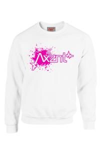 Axznt-Splash-Logo-White-Magenta