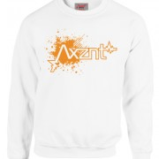 Axznt-Splash-Logo-White-Orange