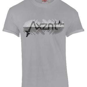 Half-Dot-Logo-T-Grey