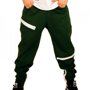 AV-Baggy-Drop-Crotch-Joggers-Green-Adults
