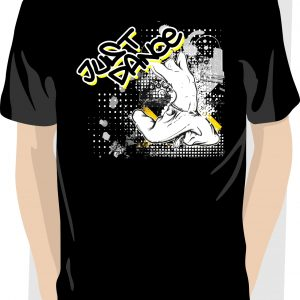 Just-Dance-Street-Urban-T-shirt