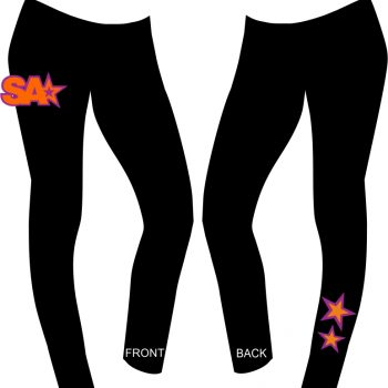 Stage Academy Leggings