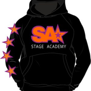 Stage Academy Pull Over Hoodie