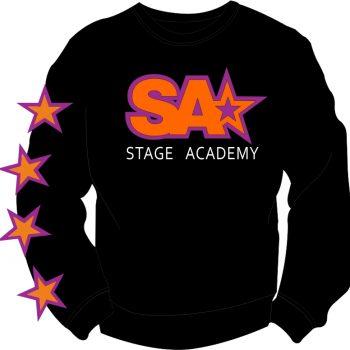 Stage Academy Sweatshirt