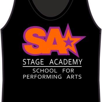 Stage Academy Tank Vest