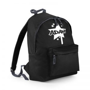 streetdance-personalised-backpack-black