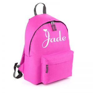 streetdance-personalised-backpack-pink