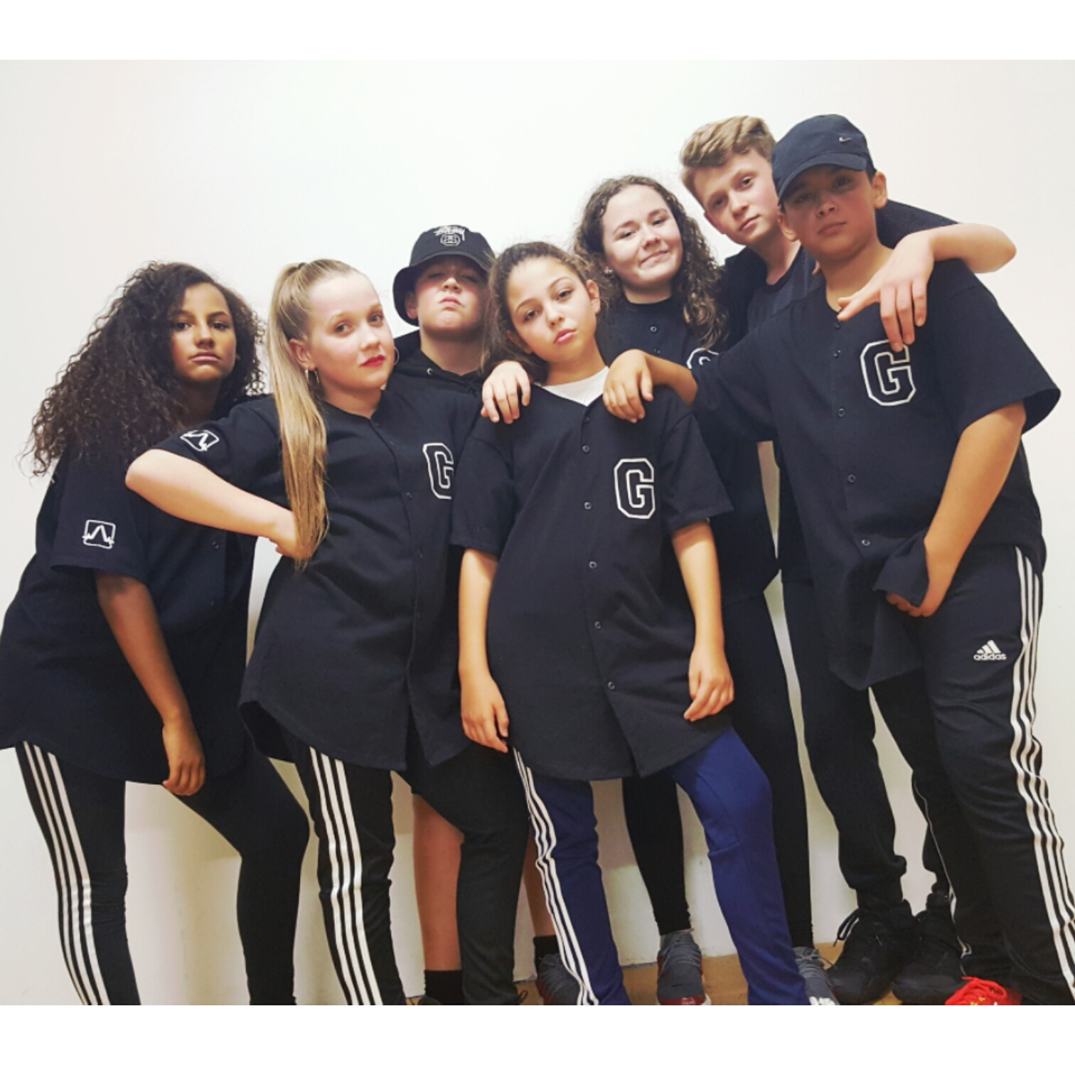 A picture of Gassed Dance Company
