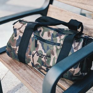 Camo-Holdall-streetwear-bag-detail