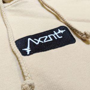 beige-tan-hoodie-street-wear-detail